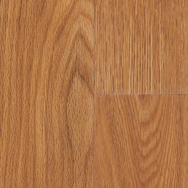 AW512S - Essex Oak - Honeytone