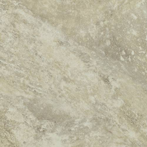 Walkway Stone Collection by Mannington LVT 18 in. x 18 in. - Camel Back