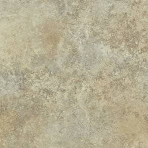 Walkway Stone Collection by Mannington LVT 18 in. x 18 in. - Malaga