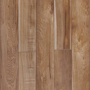 Restoration Collection by Mannington Laminate 6-3/16x50-1/2 Sawmill Hickory - Natural