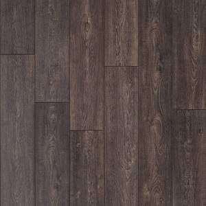 Restoration Wide Plank Collection by Mannington Laminate 7-9/16x50-1/2 French Oak - Peppercorn