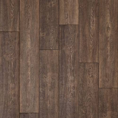 Restoration Wide Plank Collection by Mannington Laminate 7-9/16x50-1/2 in. French Oak - Caraway
