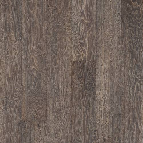 Restoration Collection by Mannington Laminate 6-3/16x50-1/2 Black Forest Oak - Fumed