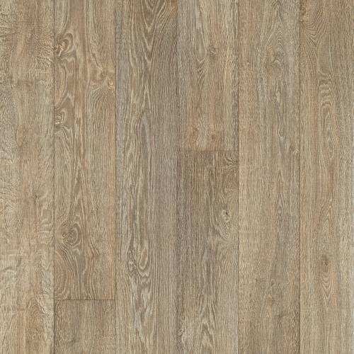 Restoration Collection by Mannington Laminate 6-3/16x50-1/2 in. Black Forest Oak - Weathered