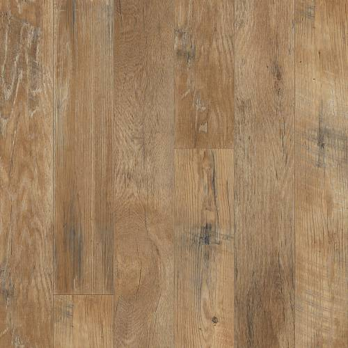 Restoration Collection by Mannington Laminate 6-3/16x50-1/2 Historic Oak - Ash