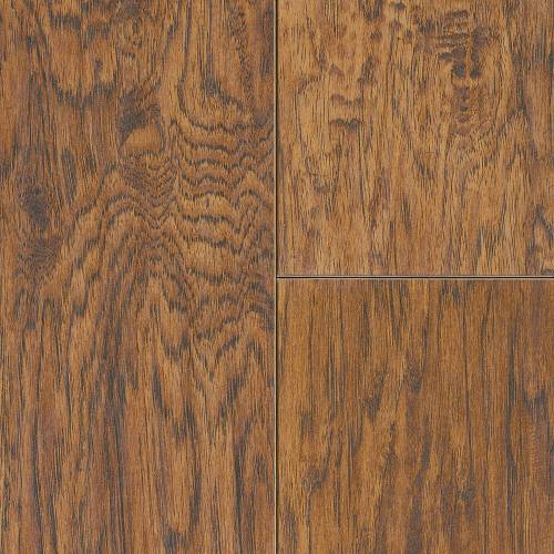 Revolutions Plank Collection by Mannington Laminate 5-5/16x50-1/2 Louisville Hickory - Butterscotch