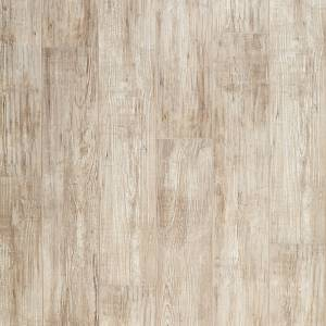 Restoration Wide Plank Collection by Mannington Laminate 7-9/16x50-1/2 in. Nantucket - Sea Shell