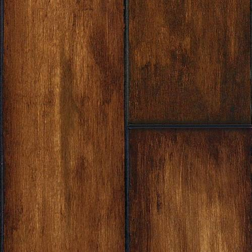 Revolutions Plank Collection by Mannington Laminate 5-5/16x50-1/2 Time Crafted Maple - Golden Nugget