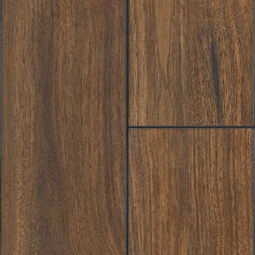 Revolutions Plank Collection by Mannington Laminate 5-5/16x50-1/2 Time Crafted Walnut - Classic
