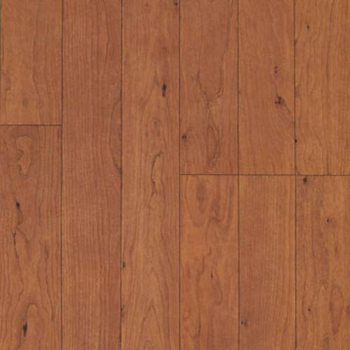 Value Lock Collection by Mannington Laminate 7-9/16x50-5/8 Bennington Cherry Autumn