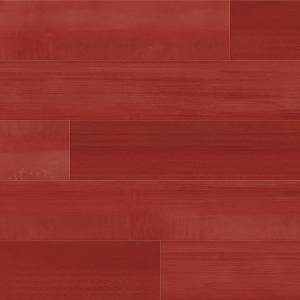 Deja New Alleyway Collection by Metroflor Vinyl Plank 7x48 Lucky Red