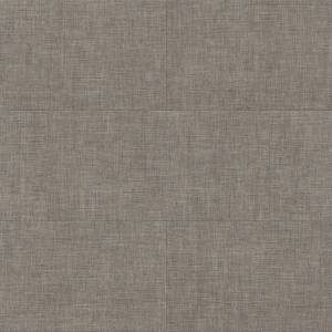 Deja New Belgium Weave Collection by Metroflor Vinyl Tile 16x32 Smoke