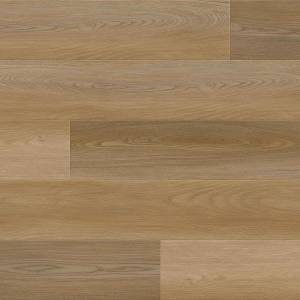 Deja New Clean Oak Collection by Metroflor Vinyl Plank 9x60 Natural Brown