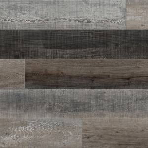 Deja New Coastal Oak Collection by Metroflor Vinyl Plank 7x48 Oxidized