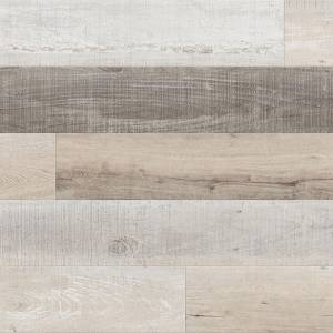 Deja New Coastal Oak Collection by Metroflor Vinyl Plank 7x48 in. - Weathered