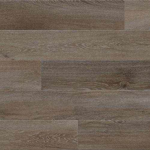 Attraxion Deja New San Marcos Oak Collection by Metroflor Vinyl Plank 9x60 Eggplant Grey