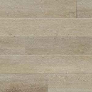 Attraxion Deja New San Marcos Oak Collection by Metroflor Vinyl Plank 9x60 in. - Waxed Greige