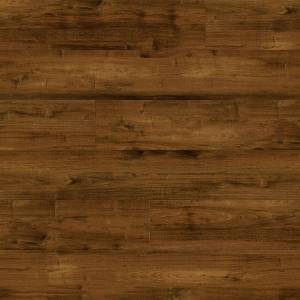 Engage Essentials Collection by Metroflor Vinyl Plank 7.5 in. x 47.6 in. - Graham Hickory