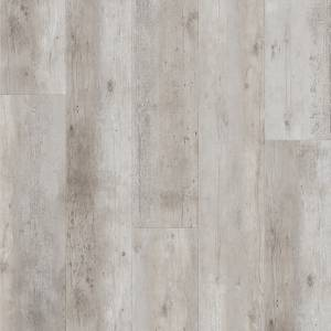 Engage Genesis 600 Collection by Metroflor Vinyl Plank 7.48x47.64 Tundra with pad attached