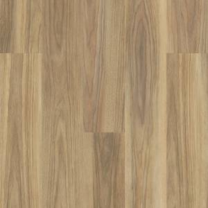 Engage Genesis 600 Collection by Metroflor Vinyl Plank 7.48x47.64 in. - Buckskin with pad attached