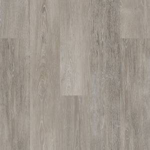 Engage Genesis 600 Collection by Metroflor Vinyl Plank 7.48x47.64 in. - Ash with pad attached