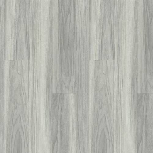Engage Genesis 600 Collection by Metroflor Vinyl Plank 7.48x47.64 Snow with pad attached