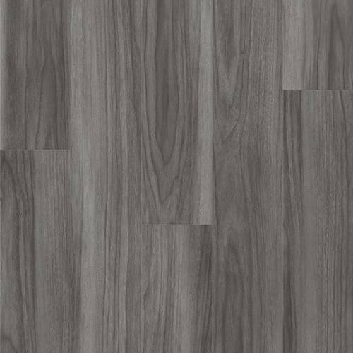 Engage Genesis 600 Collection by Metroflor Vinyl Plank 7.48x47.64 Steel with pad attached