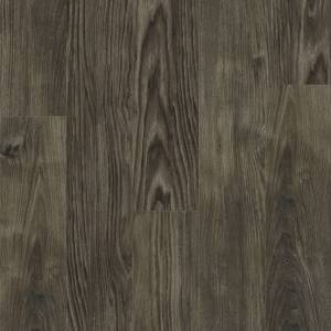 Engage Genesis 600 Collection by Metroflor Vinyl Plank 7.48x47.64 in. - Carob with pad attached