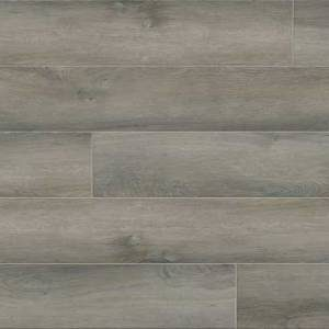 Engage Inception 120 Collection by Metroflor Vinyl Plank 7.08x47.64 Mercury