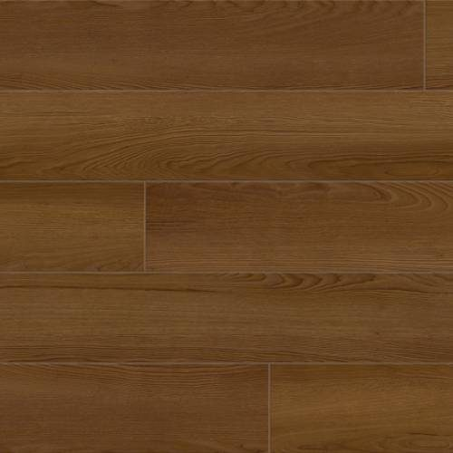 Engage Inception 200 Collection by Metroflor Vinyl Plank 8.66x59.45 in. - Cinnamon