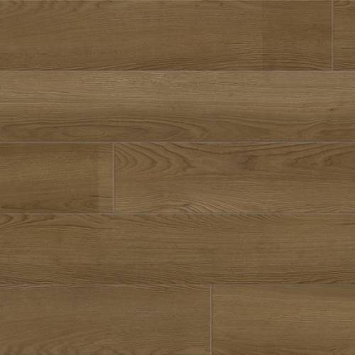 Engage Inception 200 Collection by Metroflor Vinyl Plank 8.66x59.45 in. - Nutmeg