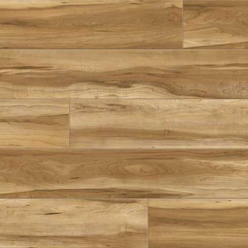 Engage Inception 80 Collection by Metroflor Vinyl Plank 7.08x47.64 in. - Sugar Wood Maple