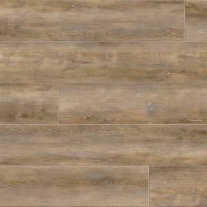 Engage Inception 80 Collection by Metroflor Vinyl Plank 7.08x47.64 in. - Weathered Pearl