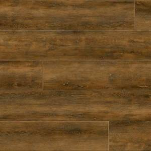Engage Inception 80 Collection by Metroflor Vinyl Plank 7.08x47.64 Weathered Rust