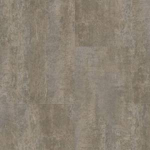 Vercade Mineral Collection by Metroflor Vinyl Tile 12x24 Graphite