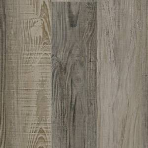 Vercade Rio Grande Collection by Metroflor Vinyl Plank 6x48 in. - Gobi