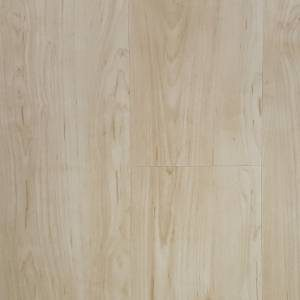 Naturelle Vinyl Plank Collection by Adore 7x48 in. - Blanc Maple