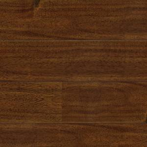 Acacia Handscraped Collection by Paramount Flooring Solid Hardwood 4-3/4 in. Acacia - Hazelnut