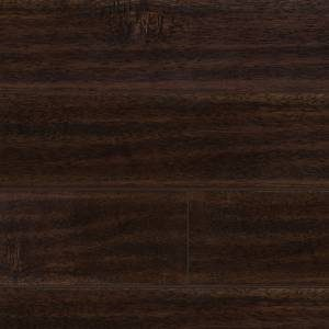 Acacia Handscraped Collection by Paramount Flooring Solid Hardwood 4-3/4 in. Acacia - Roasted Pecan