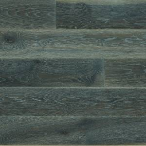 """Architectural Oak E2 Collection by Paramount Flooring Solid Hardwood 5"""" Oak - Exton"""