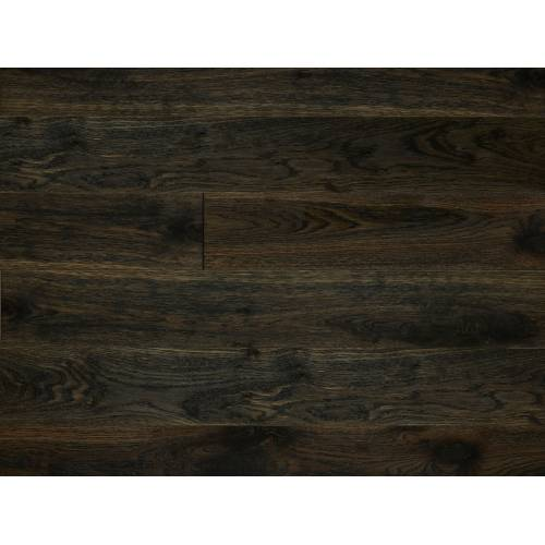 """Architectural Oak E2 Collection by Paramount Flooring Solid Hardwood 5"""" Oak - Reston"""