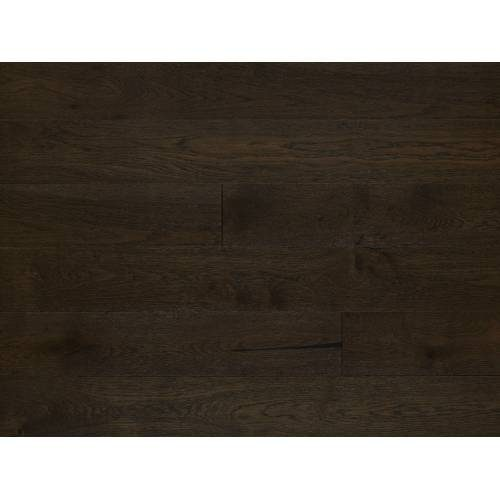 """Architectural Oak E2 Collection by Paramount Flooring Solid Hardwood 5"""" Oak - Townsend"""