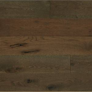 """Architectural Oak E2 Collection by Paramount Flooring Solid Hardwood 5"""" Oak - Wharton"""