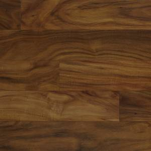 Asian Walnut Collection by Paramount Flooring Engineered Hardwood 5 in. Small Leaf Acacia - Natural
