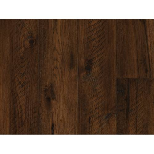 Barnwood Collection by Paramount Flooring Engineered Hardwood 7-1/2 in. Hickory - Brewery Timber