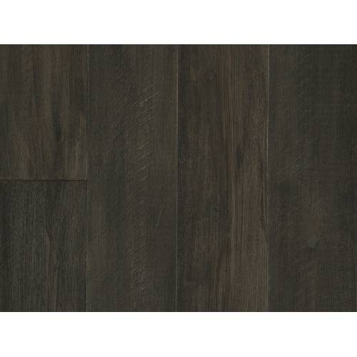 Barnwood Collection by Paramount Flooring Engineered Hardwood 7-1/2 in. Hickory - Manor Grey
