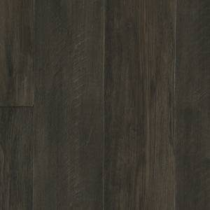 "Barnwood Collection by Paramount Flooring Engineered Hardwood 7-1/2"" Hickory - Manor Grey"