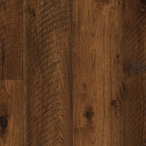 "Barnwood Collection by Paramount Flooring Engineered Hardwood 7-1/2"" Hickory - Wheatstone"