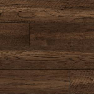 "Barnwood Hickory Collection by Paramount Flooring Solid Hardwood 5"" Hickory - Rustic Beam"
