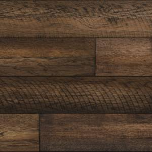 """Barnwood Hickory Collection by Paramount Flooring Solid Hardwood 5"""" Hickory - Tobacco Farm"""